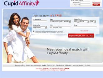 CupidAffinity.com