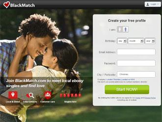 BlackMatch.com