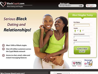 Blackcupid.com