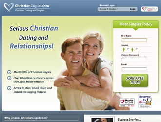 Christiancupid.com