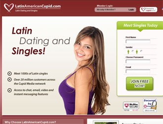 Latinamericancupid.com