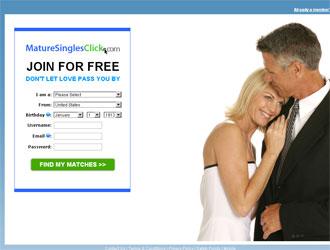 MatureSinglesClick.com