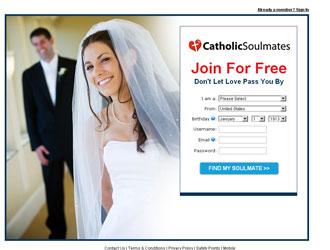 CatholicSoulmates.com