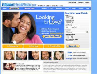 FilipinoFriendFinder.com
