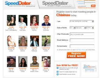 SpeedDaterOnline.co.uk