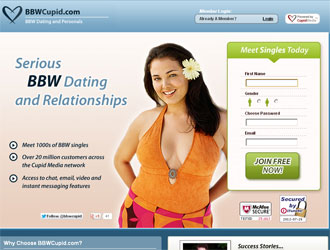 BBWcupid.com