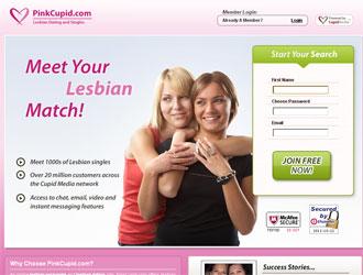 Pinkcupid.com