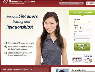 Singaporelovelinks.com