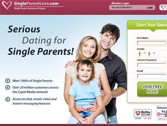 Singleparentlove.com