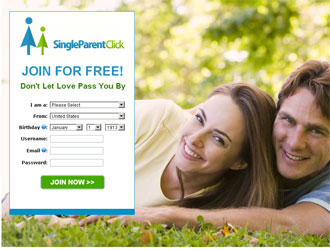 free single parent dating site 01