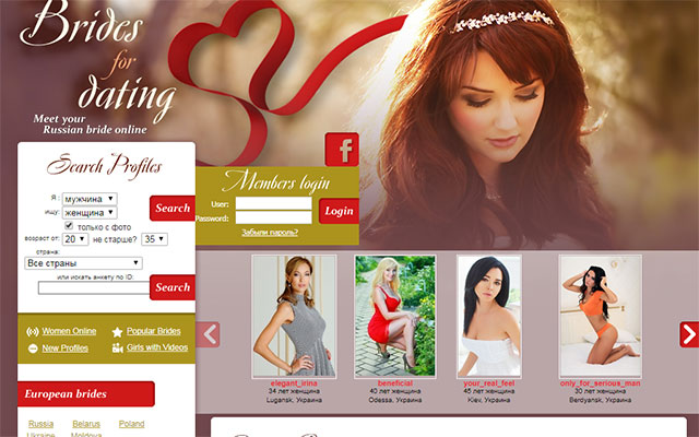 Best website for russian brides