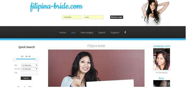 Meet Filipina brides from Medina on www.filipina-bride.com