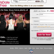 GirlsDateForFree.com