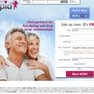SilverCupid.com