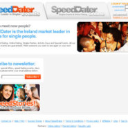 SpeedDater.ie