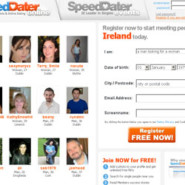 SpeedDaterOnline.ie