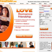 Indian Dating | Dating website reviews
